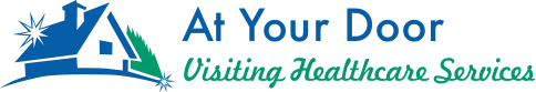 At Your Door Logo
